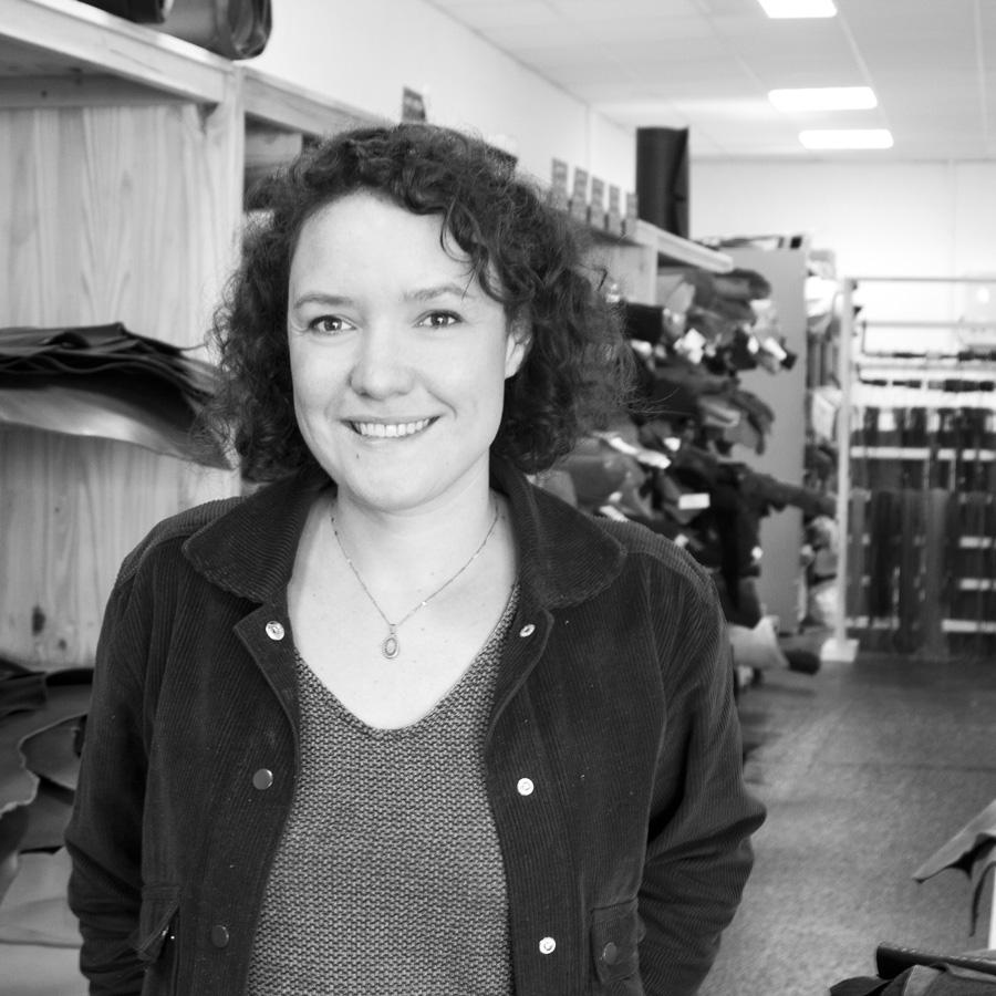 Lucie Cheriaux - La peausserie